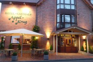 Hotel Gasthaus Appel Krug