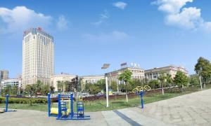Ramada Yiyang Taojiang, Hotely  Yiyang - big - 60