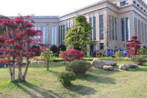 Ramada Yiyang Taojiang, Hotely  Yiyang - big - 48