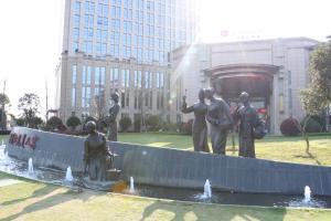 Ramada Yiyang Taojiang, Hotely  Yiyang - big - 47