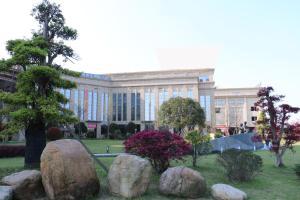 Ramada Yiyang Taojiang, Hotely  Yiyang - big - 46