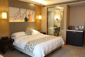 Ramada Yiyang Taojiang, Hotely  Yiyang - big - 3
