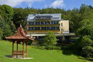 Literaturhotel Franzosenhohl