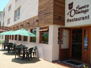 Hotel Viña del Mar, Hotely  Ostende - big - 25