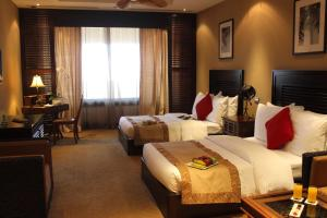 Radisson Blu Resort, Sharjah, Resorts  Sharjah - big - 21