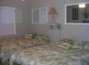 One-Bedroom Villa (6 Adults)