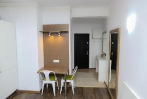 Studio, Apartmanok  Bukarest - big - 1