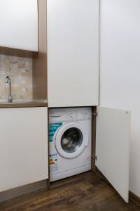 Studio, Appartamenti  Bucarest - big - 8