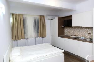 Studio, Appartamenti  Bucarest - big - 17