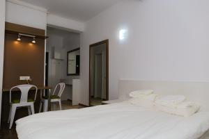 Studio, Appartamenti  Bucarest - big - 20