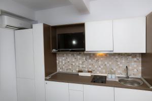 Studio, Apartmanok  Bukarest - big - 16