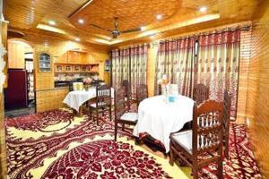 Grand Alnoor, Отели  Сринагар - big - 14