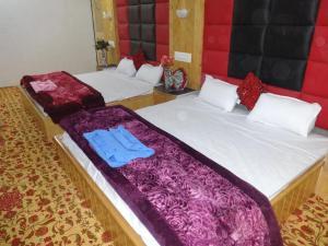 Grand Alnoor, Отели  Сринагар - big - 6