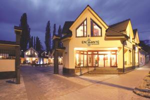 4 hviezdičkový hotel Hotel Enchanté Prešov Slovensko