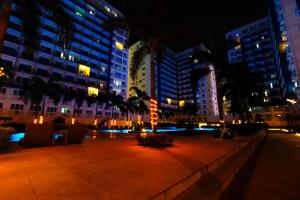 SM Shell Residences Pasay by StayHome Asia, Apartments  Manila - big - 8