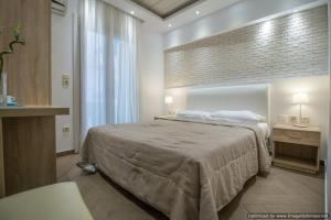 Polis Boutique Hotel, Hotely  Naxos Chora - big - 50