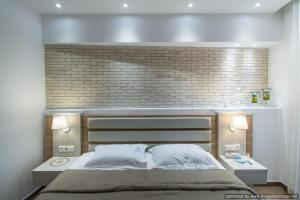 Polis Boutique Hotel, Hotely  Naxos Chora - big - 62