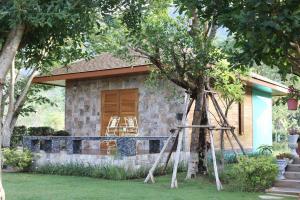 Phachuanchom Resort Khaoyai, Pensionen  Mu Si - big - 15