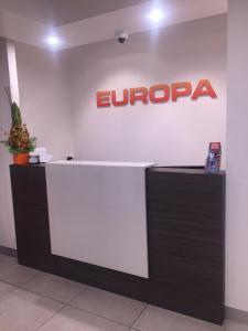 Europa Melbourne, Hostely  Melbourne - big - 29