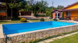 Villa Markashnica