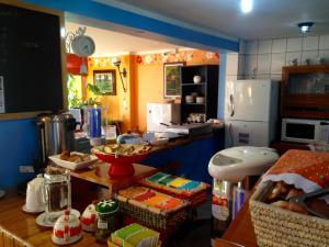 Churup Guest House, Penzióny  Huaraz - big - 51
