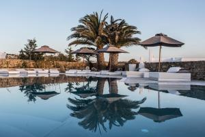 Ostraco Suites(Mykonos)