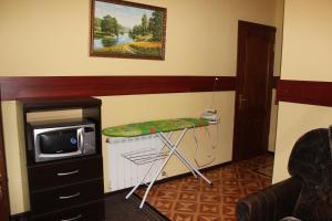 Diana Guest House, Penzióny  Lazarevskoye - big - 31