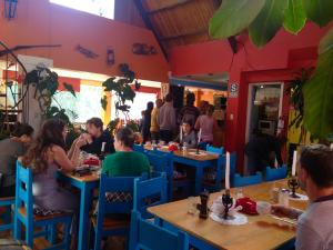 Churup Guest House, Penzióny  Huaraz - big - 49