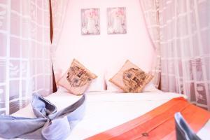 Vanilla Place, Affittacamere  Chiang Mai - big - 7