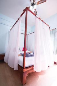 Vanilla Place, Affittacamere  Chiang Mai - big - 13