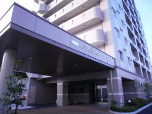 Hotel Route-Inn Toyotajinnaka, Economy-Hotels  Toyota - big - 23