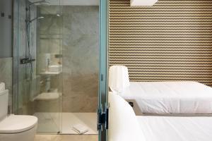 Hotel Atalaia B&B, Hotels  Santiago de Compostela - big - 44