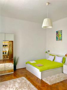 CRZ Studio Sibiu, Apartments  Sibiu - big - 5