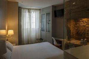 Hotel Atalaia B&B, Hotels  Santiago de Compostela - big - 36