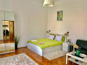 CRZ Studio Sibiu, Apartments  Sibiu - big - 1