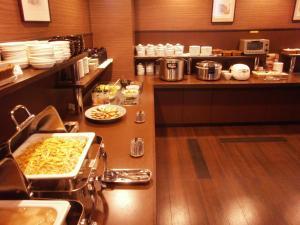 Hotel Route-Inn Toyotajinnaka, Economy-Hotels  Toyota - big - 31