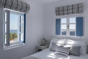 Kamares Apartments(Fira)