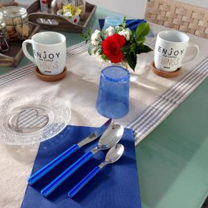 B&B Ilaxi, Bed & Breakfasts  Illasi - big - 41
