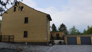 Haus Gretchen Alpen, Гостевые дома  Ксантен - big - 63