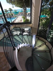 Hotel Sayonara, Hotely  Lido di Jesolo - big - 108