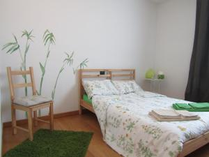 B&B Ilaxi, Bed & Breakfasts  Illasi - big - 14