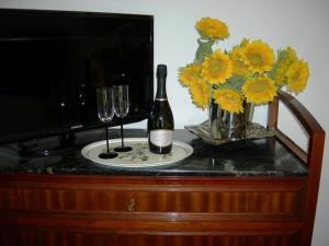 Roma Borgo91, Bed and breakfasts  Rome - big - 27