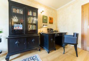 U Zvonu apartments, Ferienwohnungen  Český Krumlov - big - 34