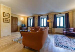 U Zvonu apartments, Ferienwohnungen  Český Krumlov - big - 35