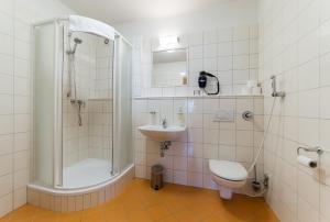 U Zvonu apartments, Ferienwohnungen  Český Krumlov - big - 36