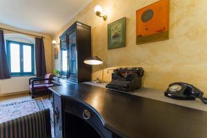 U Zvonu apartments, Ferienwohnungen  Český Krumlov - big - 38