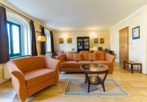 U Zvonu apartments, Ferienwohnungen  Český Krumlov - big - 42
