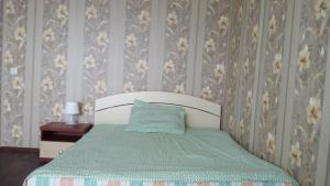 Apartments on Pskovskaya