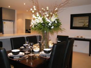 Luxury Seaview Waterfront Apartments, Apartmány  Picton - big - 23