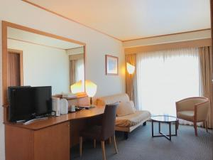 Hotel Mare Takata, Отели  Maizuru - big - 12